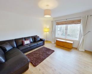 61 Candlemakers Lane Aberdeen Living Room 1