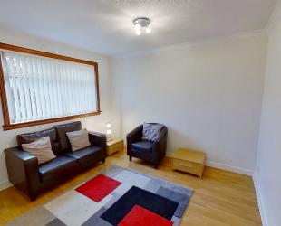 82 Fairview Crescent Danestone Aberdeen Living Room 1